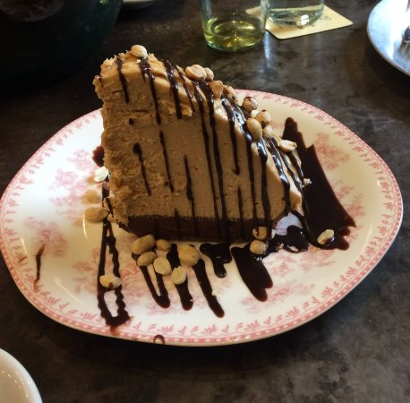 Food Tours of America: Dessert at the Rustic