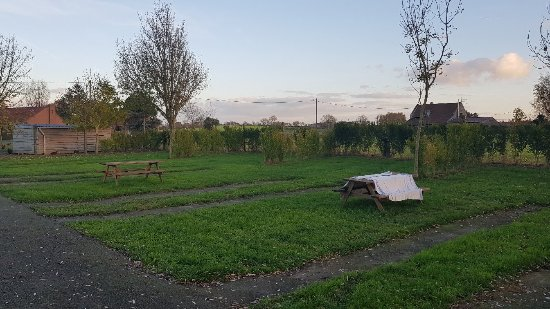 Nord, Frankreich: Lonely but a great stay