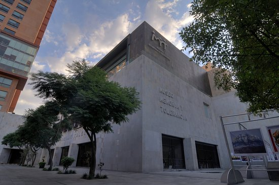Muzeum Pamięci i Tolerancji