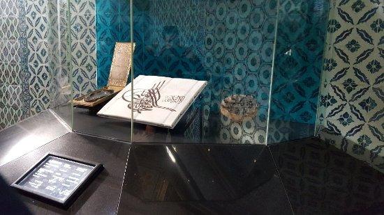 Topkapi Palace: 20180101_135502_large.jpg