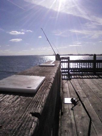 Buckroe beach and park hampton 2018 all you need to for Buckroe beach fishing pier