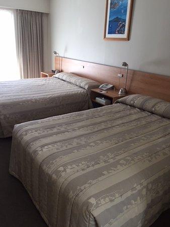 Kingsgate Hotel Autolodge Paihia: Room at the Kingsgate Hotel