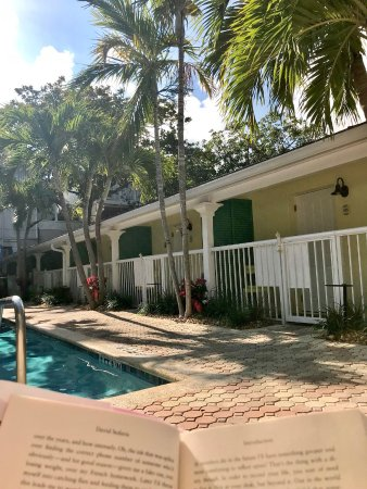 Almond Tree Inn Updated 2018 Prices Hotel Reviews Key West Fl Tripadvisor