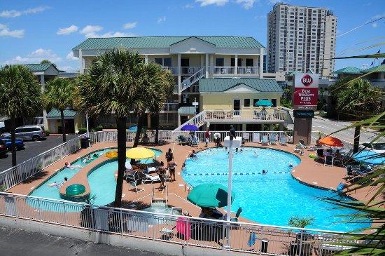 N Kings Hwy Suite  Myrtle Beach Sc