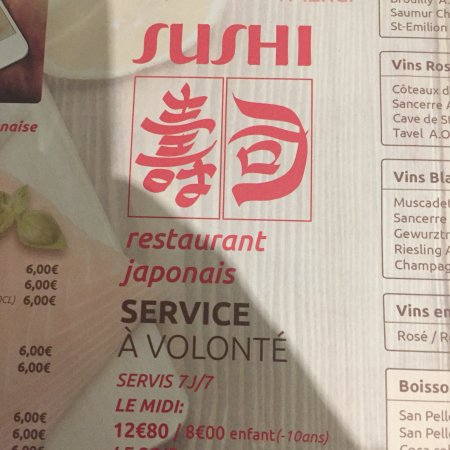 Les 10 Meilleurs Restaurants Japonais Rouen Tripadvisor