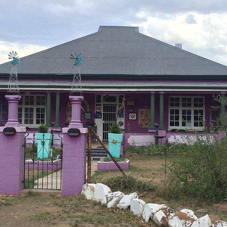 Smithfield, جنوب أفريقيا: photo0.jpg