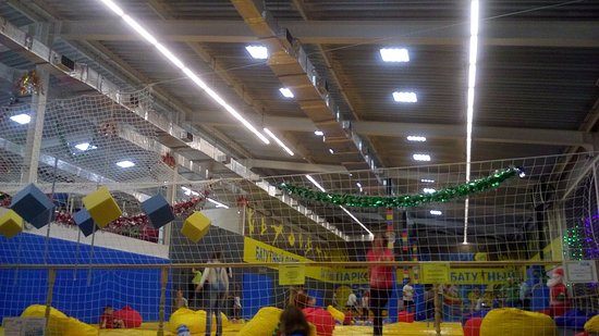 Things To Do in Trampoline Park №1, Restaurants in Trampoline Park №1