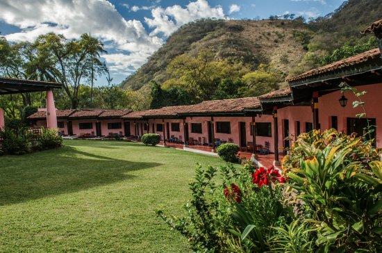 阿瓜布蘭卡飯店照片