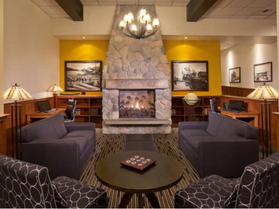 The Inn At Gig Harbor Updated 2018 Prices Hotel Reviews Wa Tripadvisor