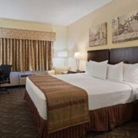Nebraska City, NE: King room