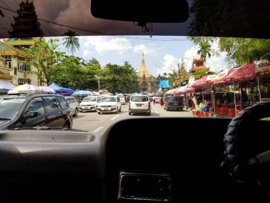 Emperor Club and KTV (Yangon) - Myanmar - Jakarta100bars