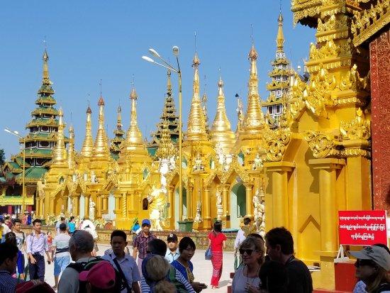 Yangon (Rangoon) Accommodation - TripAdvisor