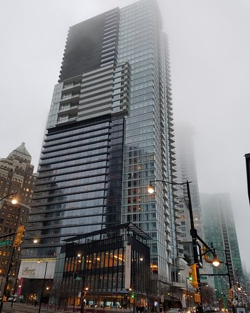 Fairmont Pacific Rim: IMG_20180103_163204_129_large.jpg
