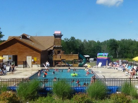 COVERT-SOUTH HAVEN KOA - Updated 2019 Prices & Campground