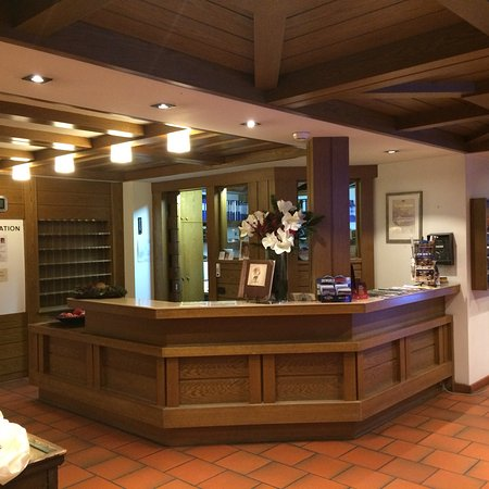 Hotel Ahrntaler Alpenhof: photo1.jpg