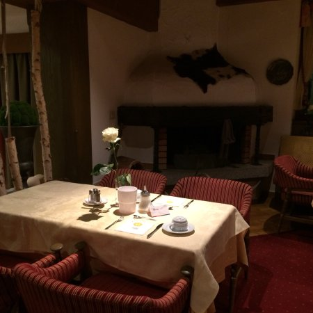 Hotel Ahrntaler Alpenhof: photo2.jpg