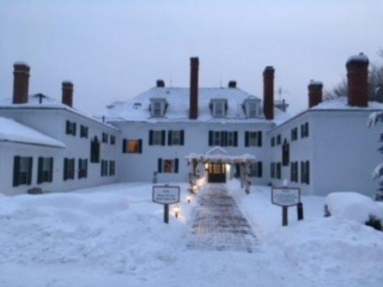 Windsor Mansion Inn Photo