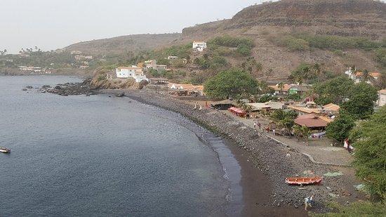 Cidade Velha, Cabo Verde: 20180104_135002_large.jpg