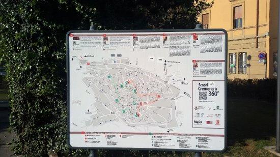 Piazza della Pace Cremona Picture of Centro Storico Cremona
