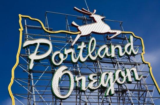 Фотография Silver Cloud Inn NW Portland