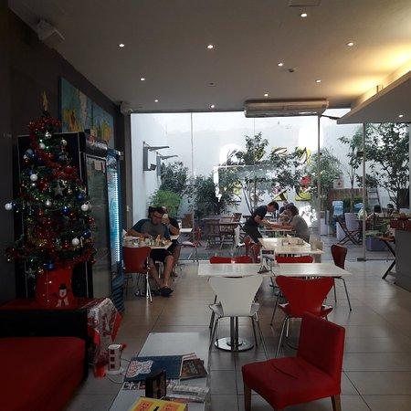 America del Sur Hostel: 20171211_102155_large.jpg