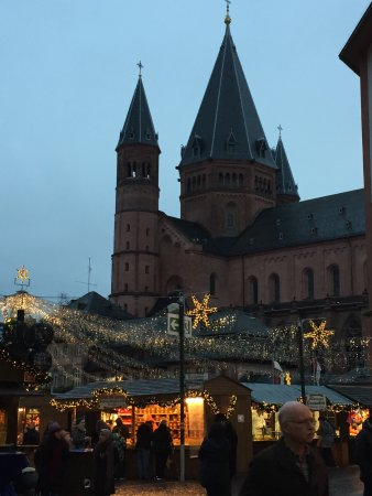 markt mainz germany updated 2018 top tips before you go with photos tripadvisor. Black Bedroom Furniture Sets. Home Design Ideas