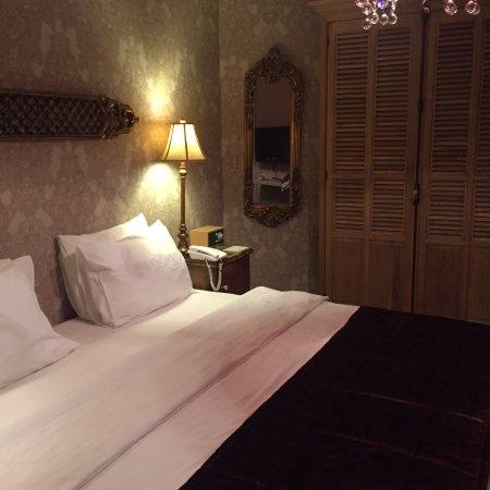Hypnos Design Hotel: photo0.jpg