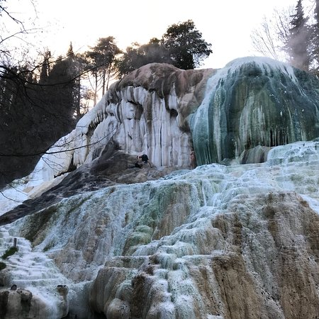 Bagni di San Filippo, Italy: photo0.jpg