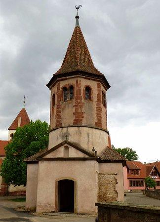 Chapelle Saint-Ulrich