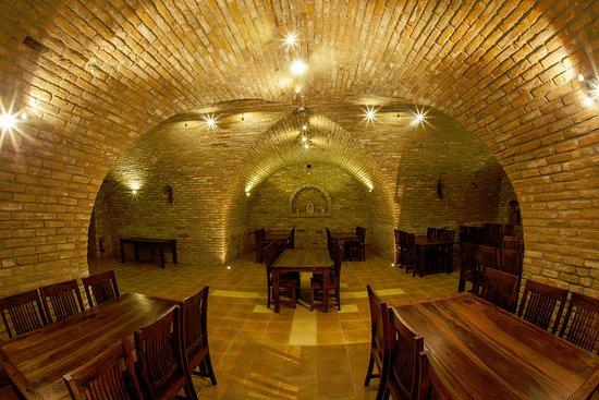Vinné sklepy Františka Lotrinského