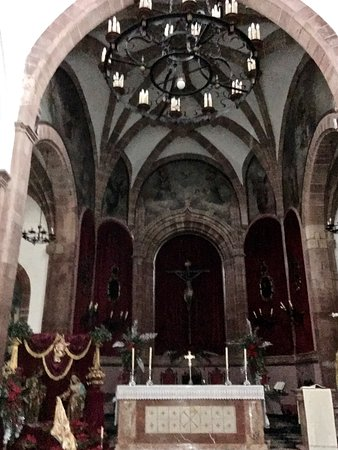 Parroquía San Bartolomé