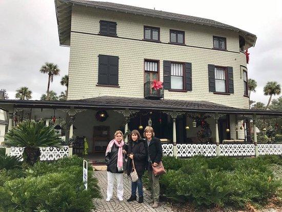 DeLand, FL: A visit to remember
