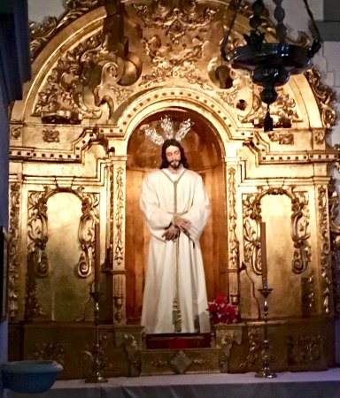 Montoro, Spanien: Seitenkapelle 1