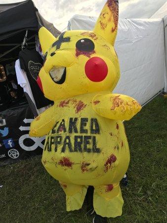 Download Rock Festival: Download festival.