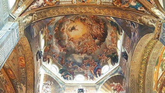 Cattedrale di Parma: 20180104_212909_large.jpg