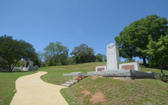 Coleman Hill park