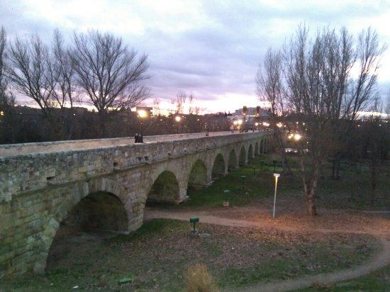 Puente Romano: IMG_20180104_182255_large.jpg
