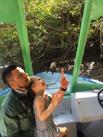 0e0421aec Loving Costa Rica With Javier!!! - Picture of Costa Rica EZ Travel ...