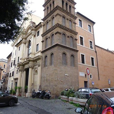 Chiesa di Santa Maria in Monticelli