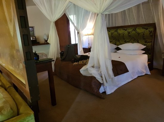 Arusha Coffee Lodge: 20171127_140239_large.jpg