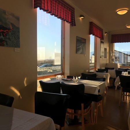 Hali Country Hotel Restaurant