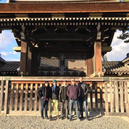 Kyoto Cycling Tour Project Tripadvisor