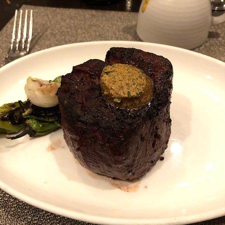Lt Steak And Seafood Miami Beach
