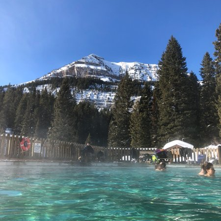 Granite Hot Springs Jackson All You Need To Know Before You Go With Photos Tripadvisor