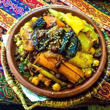 Attirant Tajinerie   Marokkanische Küche