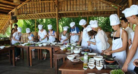Noi Rang Cooking Class