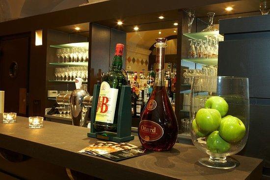 Wevelgem, Βέλγιο: Bar/Lounge