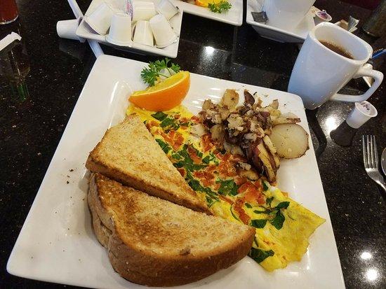 Keke Breakfast Cafe Hour S