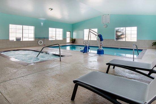 Liberty Lake, Waszyngton: Pool Area
