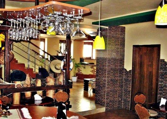 Art-Rustic Boutique Hotel